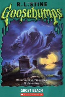 Ghost Beach - R.L. Stine