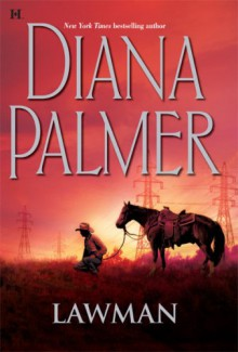 Lawman [With Earbuds] - Diana Palmer, Todd McLaren