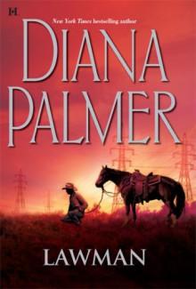 Lawman - Diana Palmer, Todd McLaren