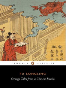 Strange Tales from a Chinese Studio - Pu Songling, John Minford