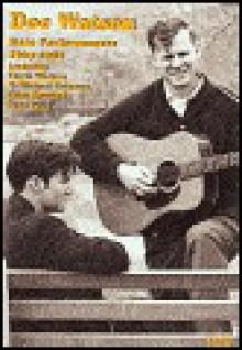 Doc Watson: Rare Performances 1963-1981 (DVD (NTSC)) - Doc Watson, Merle Watson, T. Michael Coleman