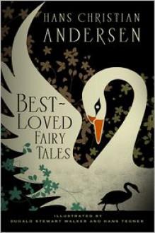 Hans Christian Andersen: Best-Loved Fairy Tales - Hans Christian Andersen, Hans Tegner (Illustrator), Dugald Steward Walker (Illustrator)