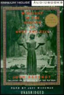 Midnight In The Garden Of Good And Evil Jeff Woodman John Berendt Booklikes Isbn 0679460802