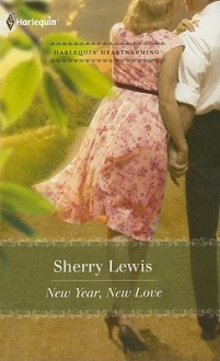 New Year, New Love - Sherry Lewis