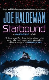Starbound - Joe Haldeman