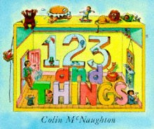 123 and Things (Picturemac) - Colin McNaughton