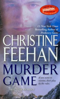 Murder Game - Christine Feehan