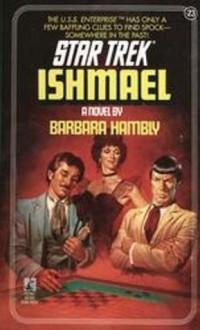 Ishmael (Star Trek: The Original Series) - Barbara Hambly
