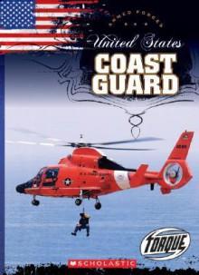 United States Coast Guard - Jack David