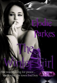The Winter Girl - Elodie Parkes