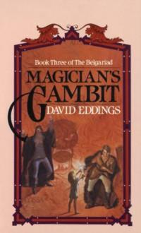 Magician's Gambit - David Eddings