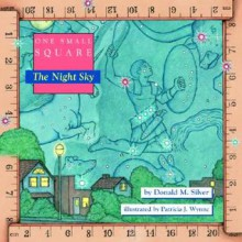 One Small Square, The Night Sky - Donald M. Silver