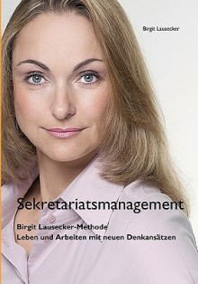 Sekretariatsmanagement - Birgit Lausecker