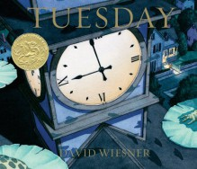Tuesday - David Wiesner