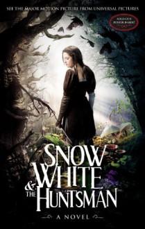 Snow White & the Huntsman - Evan Daugherty;John Lee Hancock;Hossein Amini
