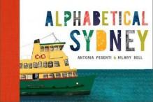 Alphabetical Sydney - Hillary Bell, Antonia Pesenti