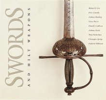 Swords and Hilt Weapons - Victor Harris