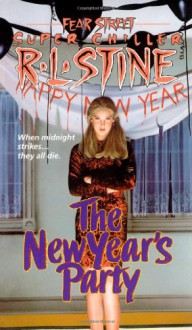 The New Year's Party - R.L. Stine