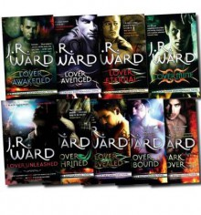 Black Dagger Brotherhood Collection (Black Dagger Brotherhood, #1-9) - J.R. Ward