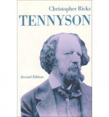 Tennyson - Christopher Ricks