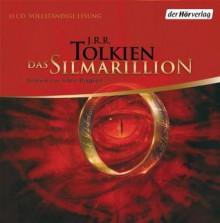 Das Silmarillion - J.R.R. Tolkien, J.R.R. Tolkien, Wolfgang Krege, Achim Höppner