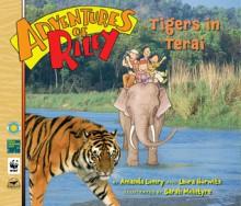 Tigers In Terai (Adventures Of Riley) - Amanda Lumry, Laura Hurwitz