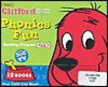 Clifford's Phonics Fun Box Set #4 - Gene Hult