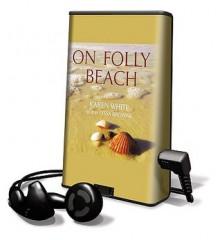 On Folly Beach - Karen White, Lyssa Browne