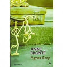 Agnes Grey - Anne Brontë, Menchu Gutierrez Lopez