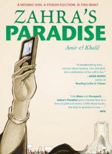 Zahra's Paradise - Amir