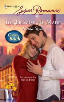 The Promise He Made - Linda Style