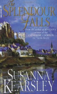 The Splendour Falls - Susanna Kearsley