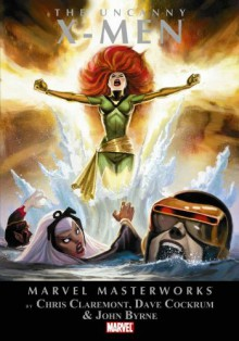 The Uncanny X-Men, Vol. 2 (Marvel Masterworks) - Chris Claremont