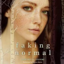 Faking Normal (Audio) - Courtney C. Stevens