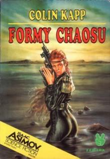 Formy chaosu - Colin Kapp