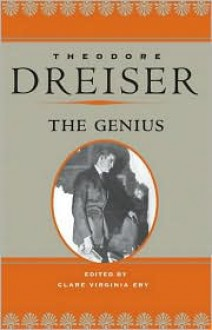 The Genius - Theodore Dreiser