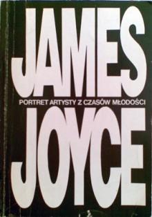 Portret artysty z czasów młodości - James Joyce