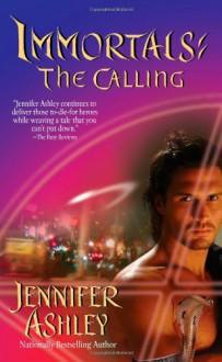 The Calling - Jennifer Ashley