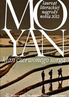 Klan czerwonego sorga - Mo Yan
