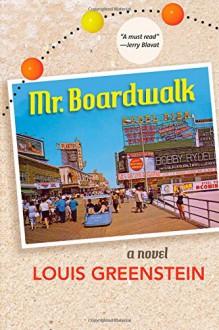 Mr. Boardwalk - Louis Greenstein