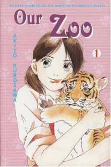Our Zoo (series 1 - 2) - Akiyo Kurosawa