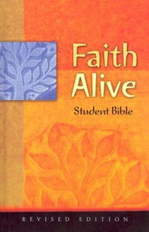 Faith Alive Bible-NIV-Student - Anonymous