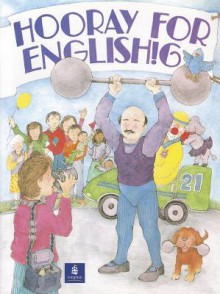 Hooray for English Book 5 - Ellen M. Balla