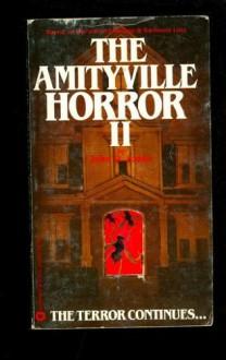 Amityville Horror 2 - John G Jones