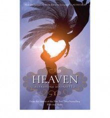 Heaven - Alexandra Adornetto