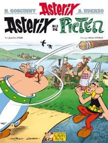 Asterix bij de Picten (Asterix, #35) - Jean-Yves Ferri, Didier Conrad