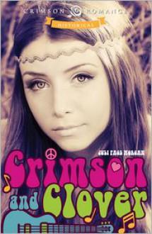 Crimson and Clover - Juli Page Morgan