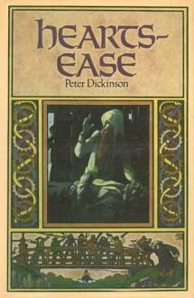 Heartsease - Peter Dickinson