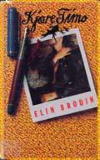 Kjære Timo - Elin Brodin