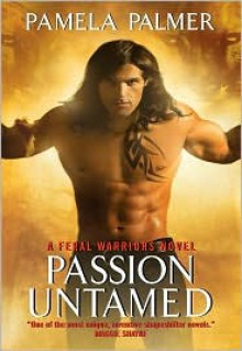 Passion Untamed - Pamela Palmer